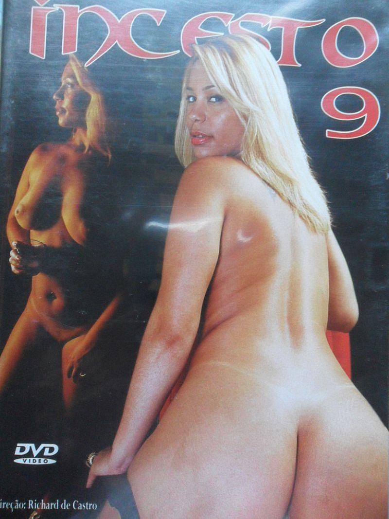 Dvd incesto 9 as panteras