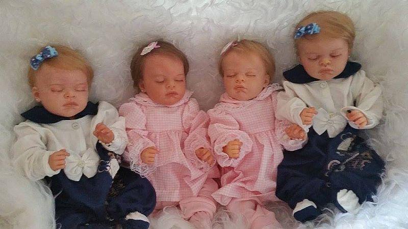 Lindas bebes reborn