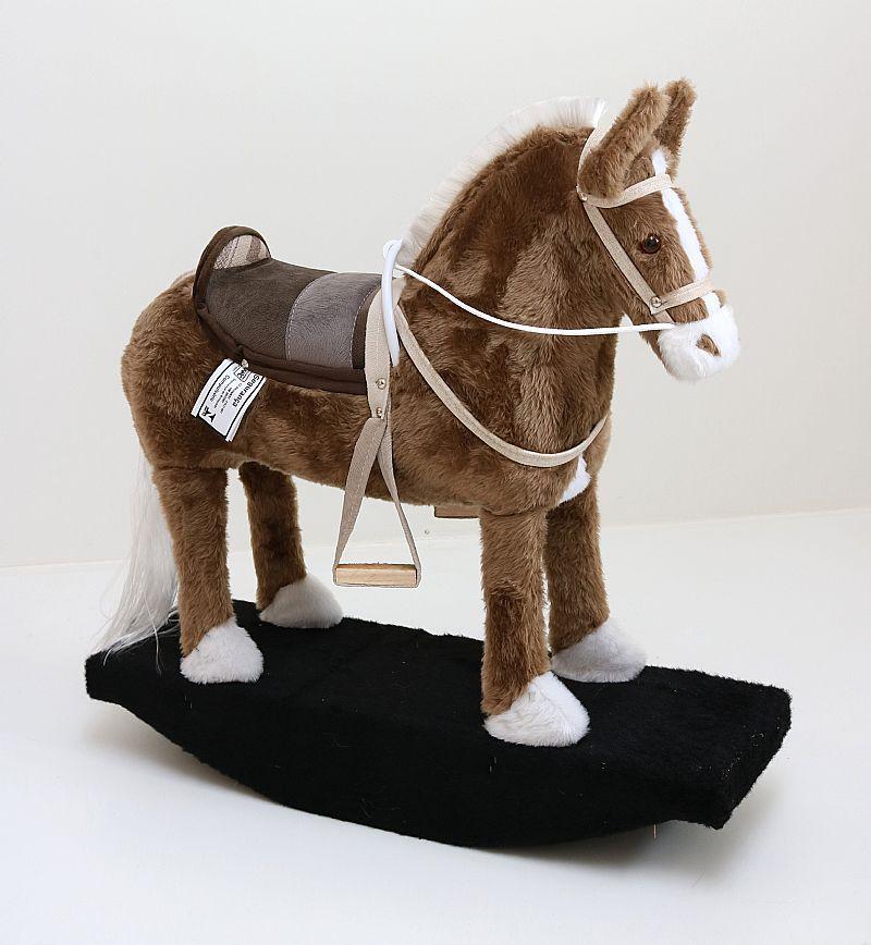 Cavalinho de madeira
