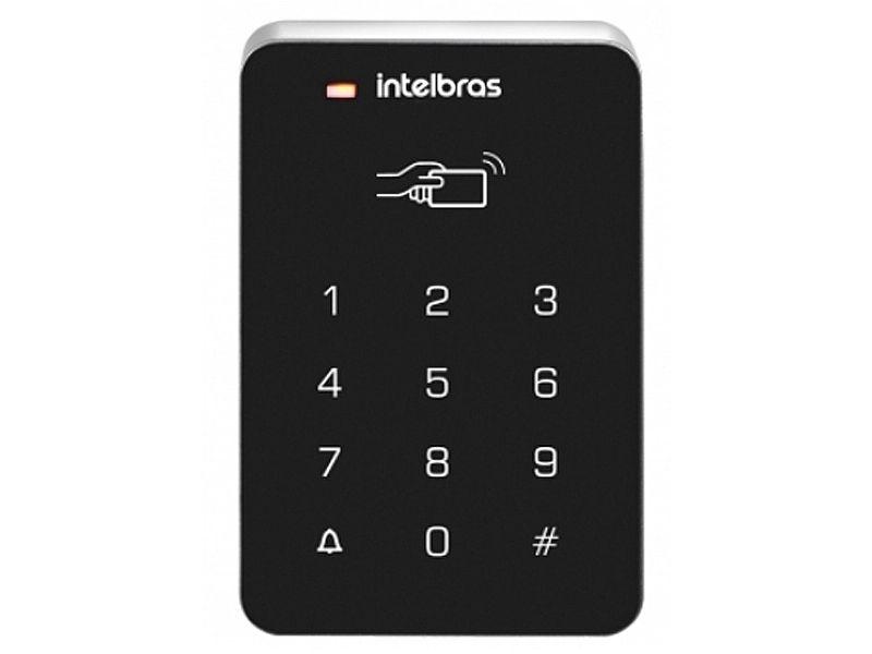 Controlador de acesso digiprox sa 202 automatiza – intelbras