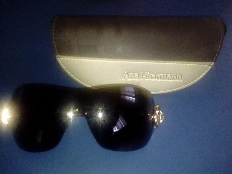 049a6f035 Óculos de sol adidas masculino verde cinza novo original