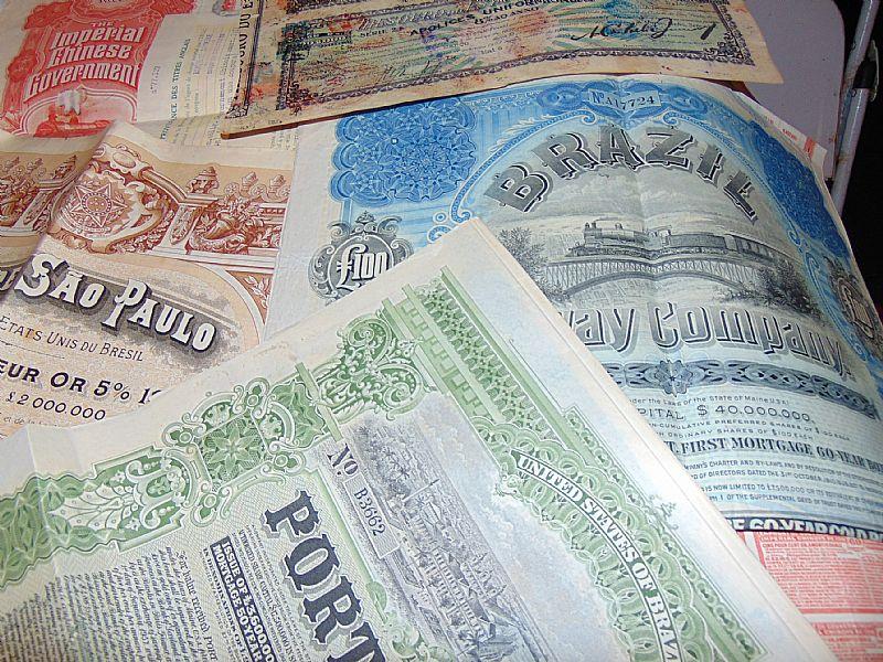 Compro debêntures ou obrigações eletrobrás