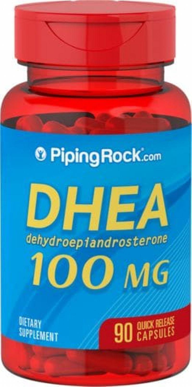 Dhea 100mg 90 caps - recife
