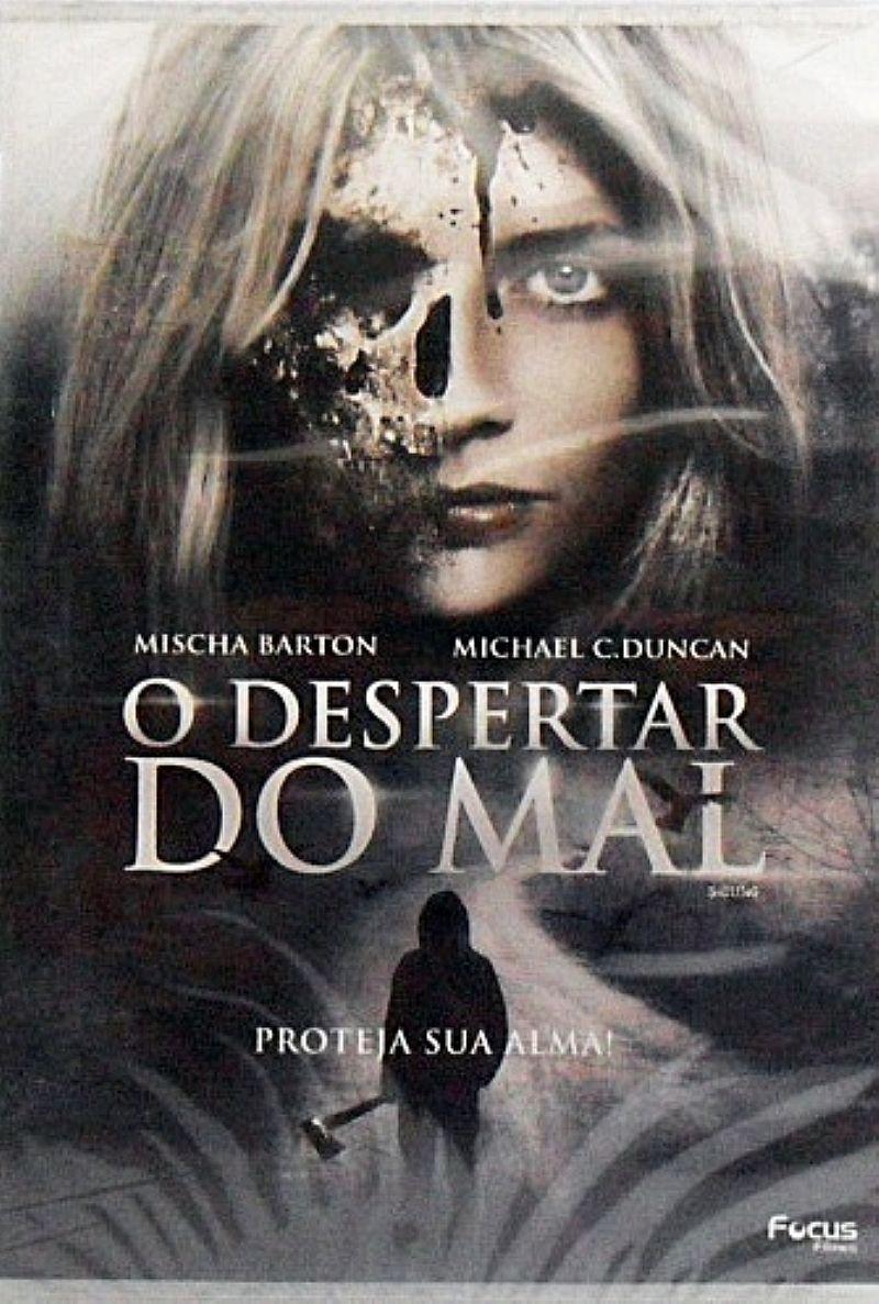 Dvd o despertar do mal