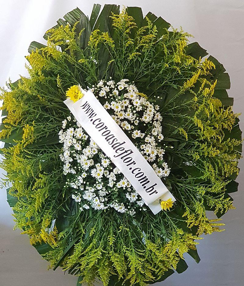 Coroas de flores contagem   coroas para velorio