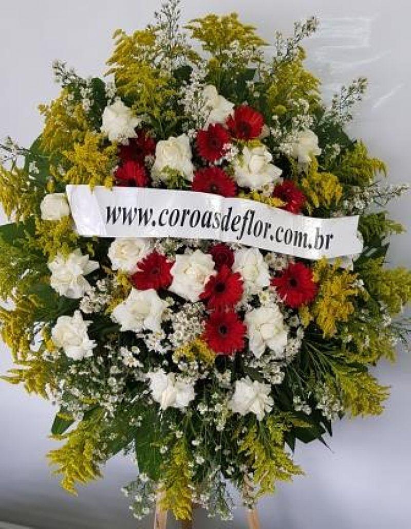 Coroas de flores em contagem,  entregas de coroas de flores cemitério flamengo em contagem flora mg em contagem