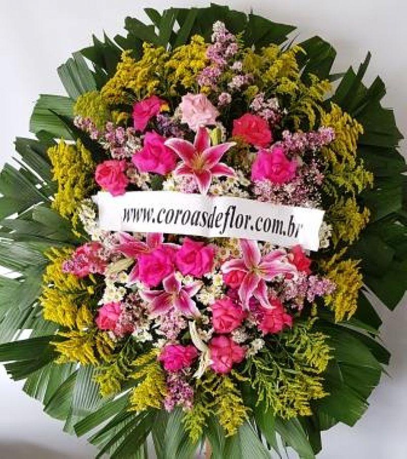 Floricultura contagem entregas de coroas de flores cemitério flamengo em contagem