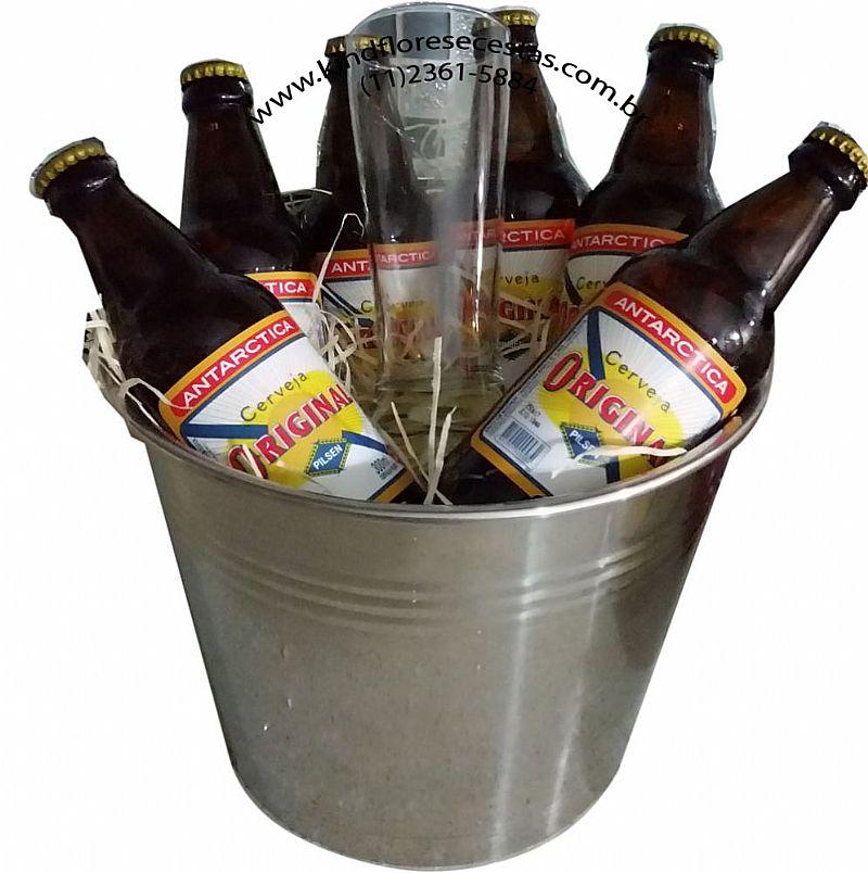 Cesta de cerveja no carrão (11)2361 5884