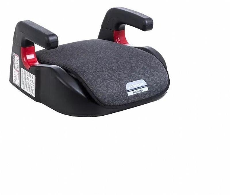 Booster burigotto assento protege dot red
