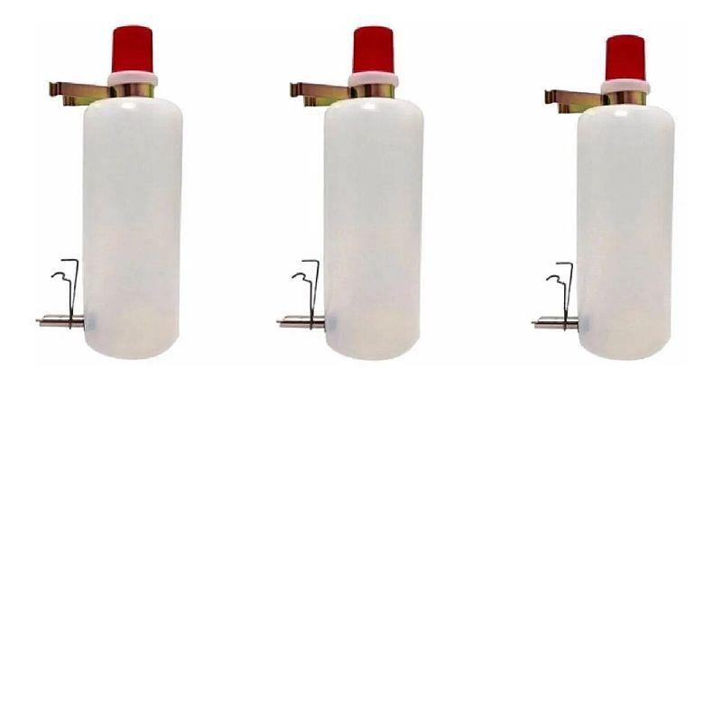 Bebedouro para Pássaro automático para aves com 250 ml marca majestic pet modelo automatico