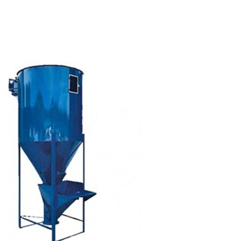 Misturador de ração suína azul  capacidades variadas bovina ou suina       modelo para racao bovina ou suina