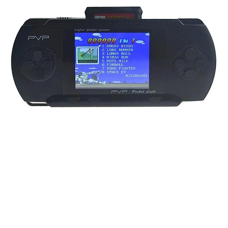 Mini Game Eony Console eony pvp 3000 preto