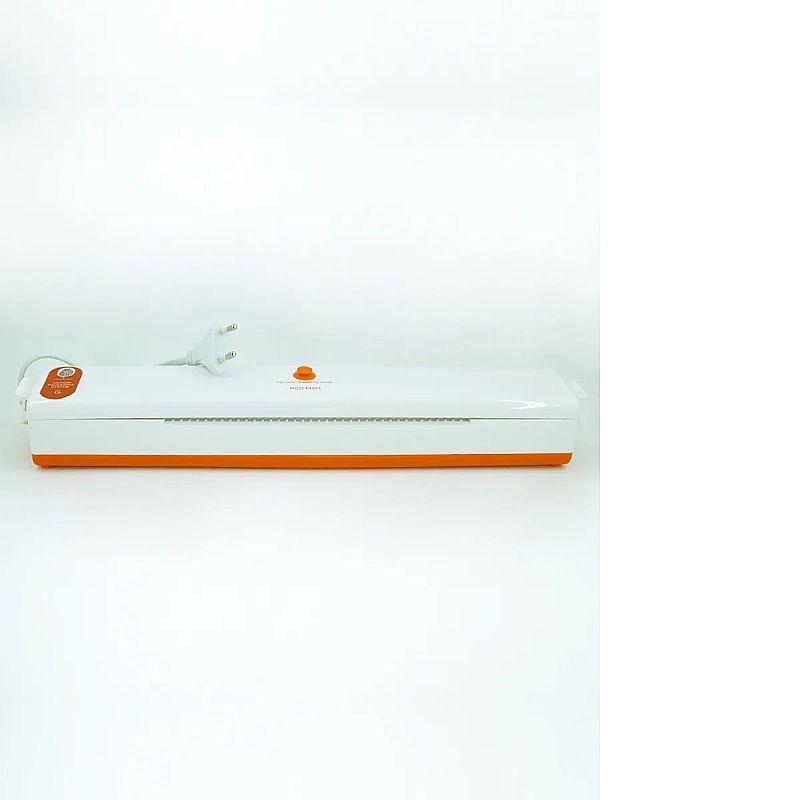 Seladora vacuo fresh pack pro alimentos embaladora termica      marca red fish     modelo freshpack