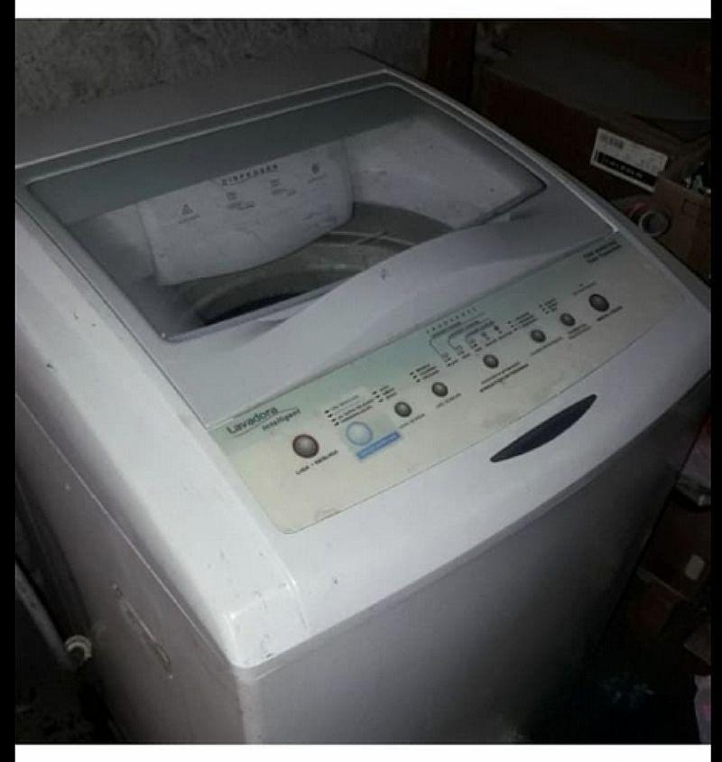 Maquina de lavar roupas brastemp