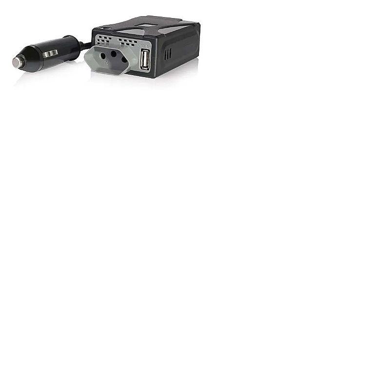 Inversor transformador 150w 12v para 110v au900 multilaser  marca multilaser modelo au900 ou au901