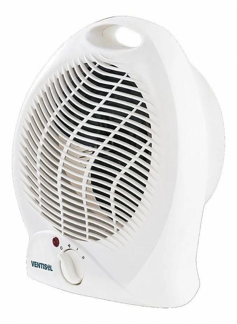 Aquecedor de ambiente ventisol termoventilador 127v marca ventisol linha termoventilador