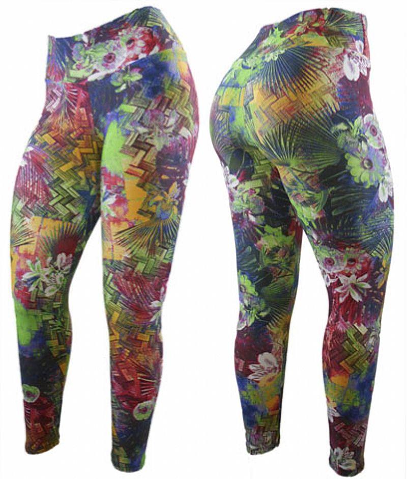 Calca legging suplex - roupas femininas