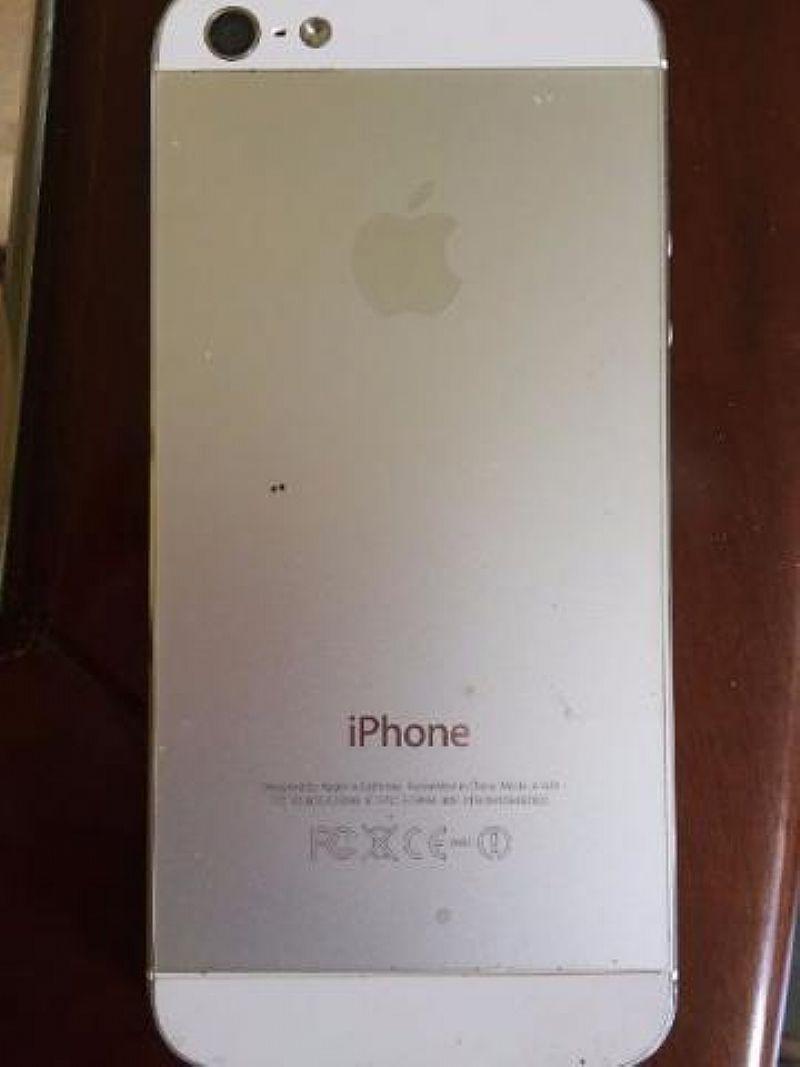 IPHONE 5 32GB PERFEITO