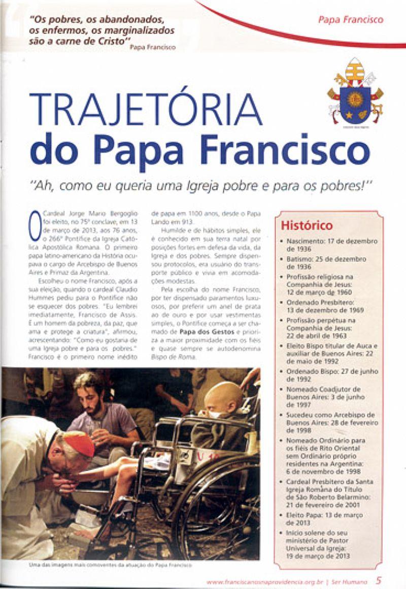 Hospital Sao Francisco,   Ano 1,  Nº 1 de Julho 2013,   Edicao Comemorativa,   Rara
