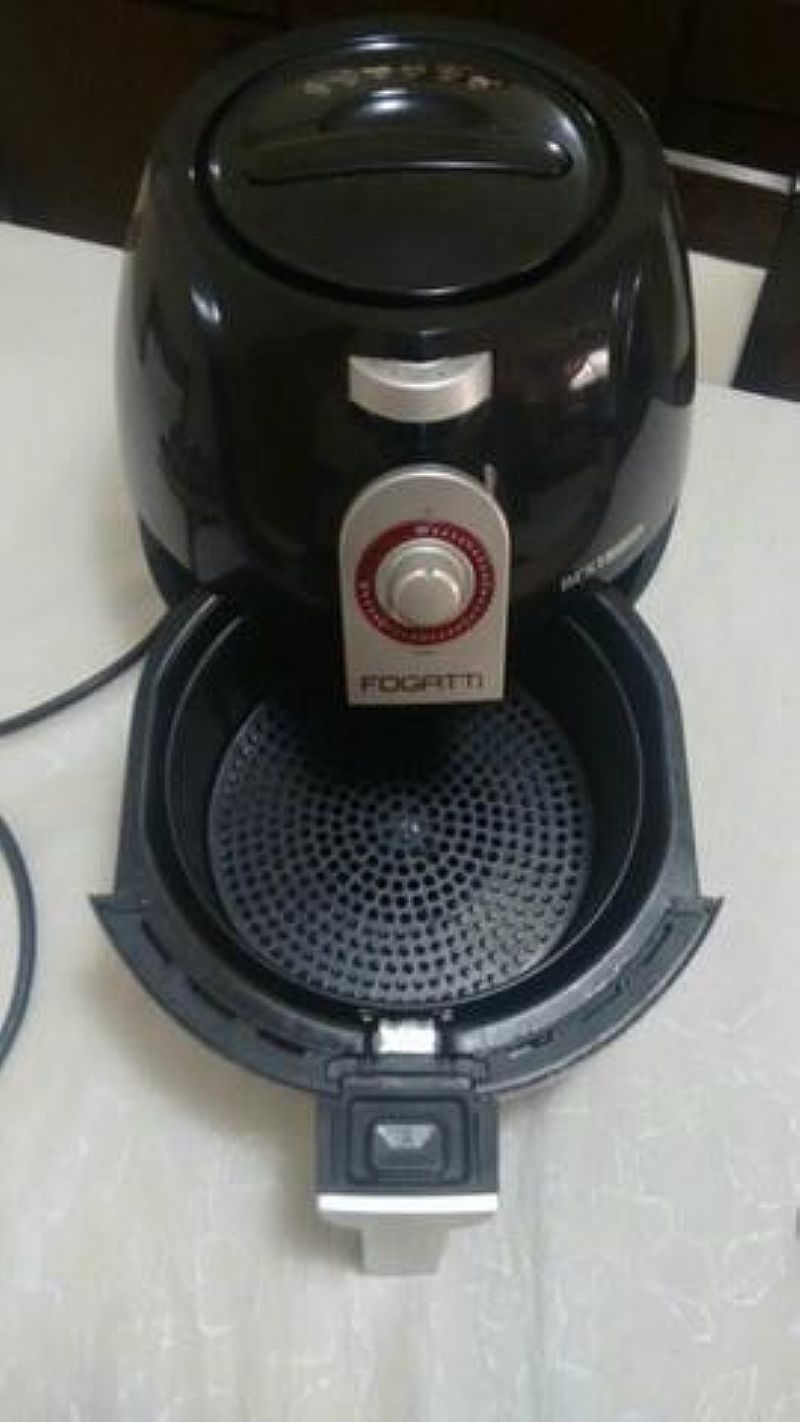 Fritadeira Eletrica Fogatti Best Fryer