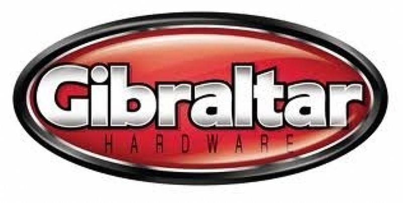 Banco Para Bateria Gibraltar Assento Redondo 9608-rsw