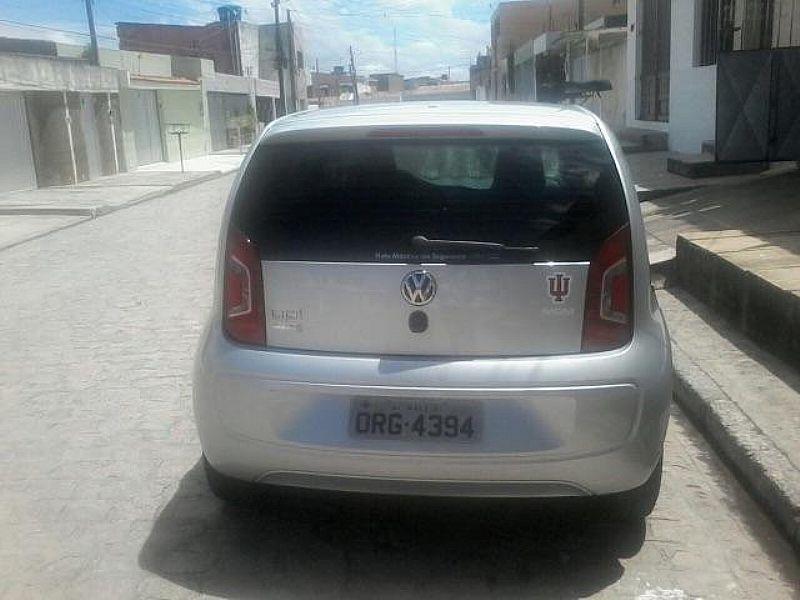 Vw - Volkswagen Up - 2015 UP! TAKE UP! 1.0,  12V ETA
