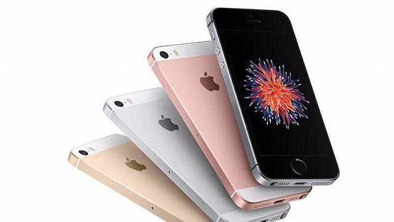 Cel iPhone Se 16gb,  A1723,  4g Brasil,  Lacrado na caixa,  garantia de 1 ano reto com a Apple