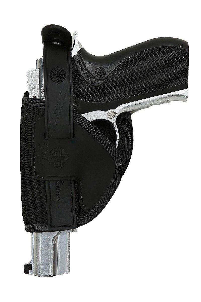 Coldre Mini Pistola Cm0013 Militar Seguranca Airsoft Civil