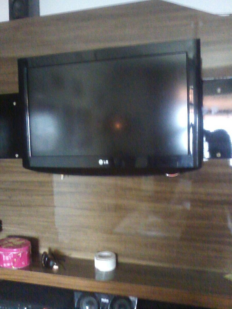Tv Lcd 26 Lg Funcao Monitor