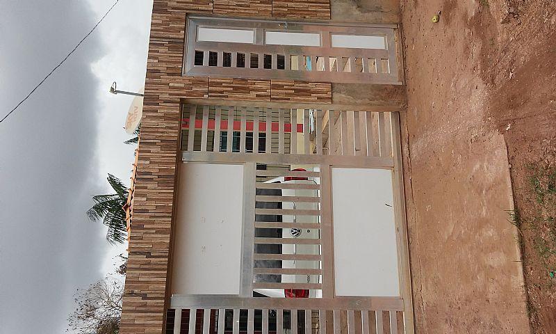 Casa em santana na 15 de novembro fonte nova