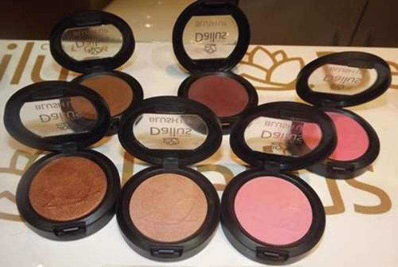 Blush Up Dailus