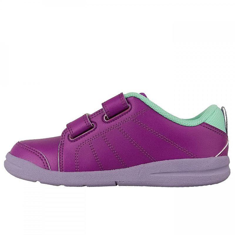 Tenis Infantil Feminino Nike Pico Lt 619045-503 Original