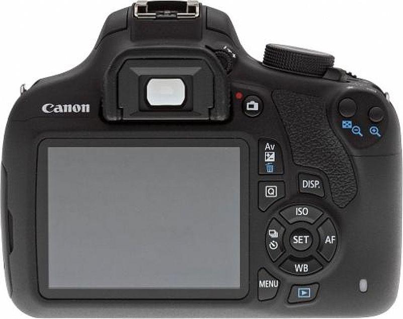 Camera Digital Canon Rebel T5 Lente 18-55m-tripe-32gb-bolsa
