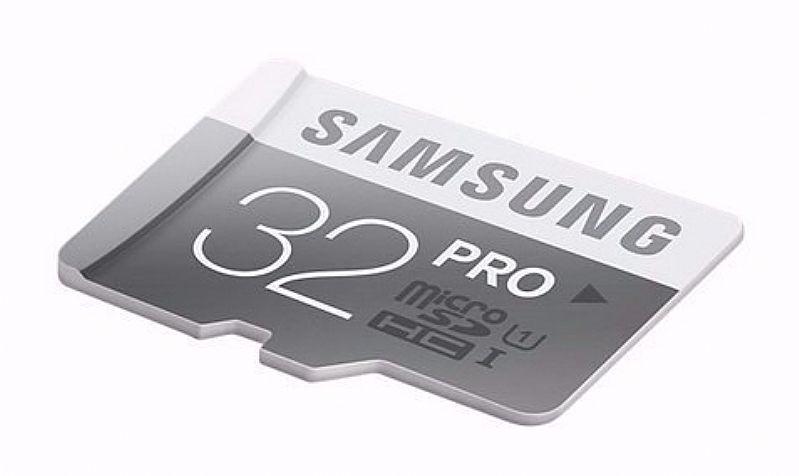 Cartao Memoria Samsung Micro Sdhc 32gb Sd Sony Xperia Z Me26