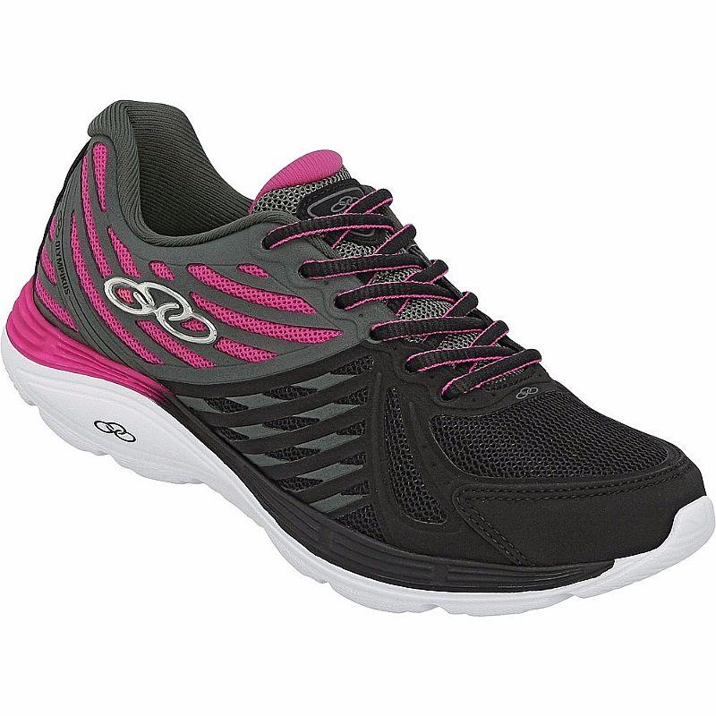 Tenis Olympikus Feminino Flix Caminhada Corrida Running