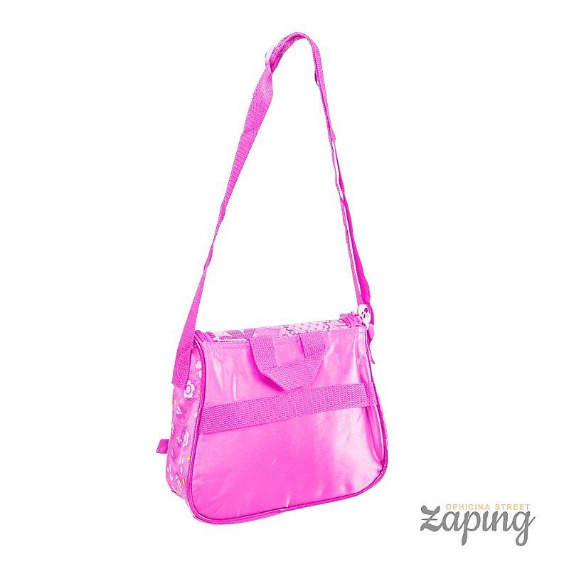 Lancheira Termica Escolar Clio Style Nn6125 - Rosa