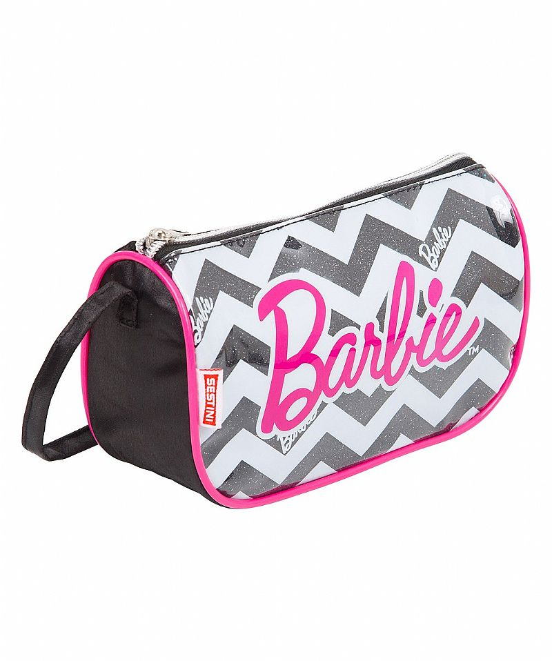 Bolsinha Barbie 16 Listras - 064397