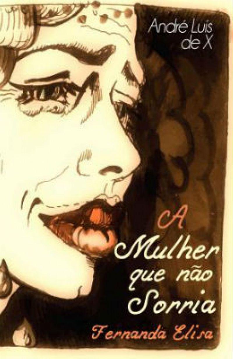 A Mulher que Nao Sorria