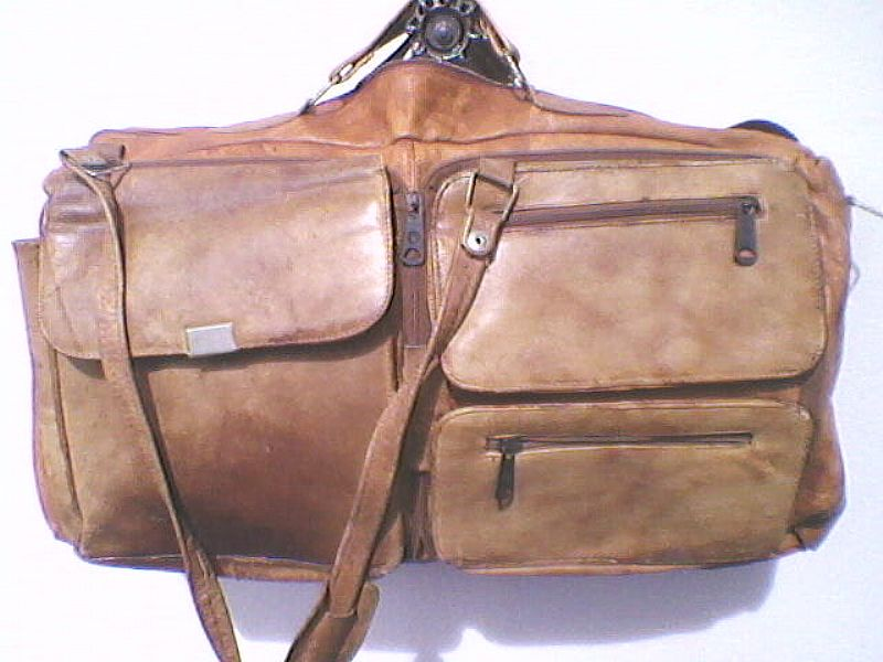 bolsas de couro a venda londrina