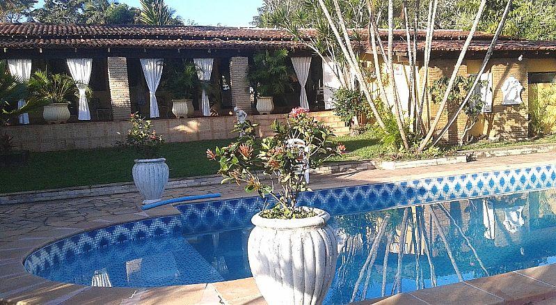 Promocao day use hotel fazenda do litoral norte de salvador