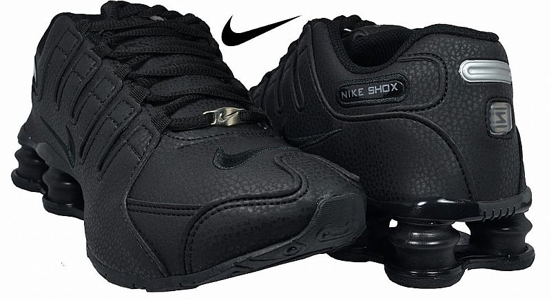 Tenis Nike Shox nz 2017 importado
