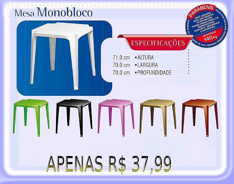 Cadeiras plasticas a Venda em Pernambuco