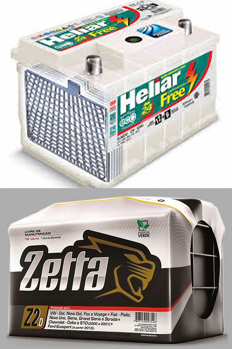Baterias novas a partir de r$ 169, 00 -  para carros,  motos ,  caminhoes,  etc.. campinas