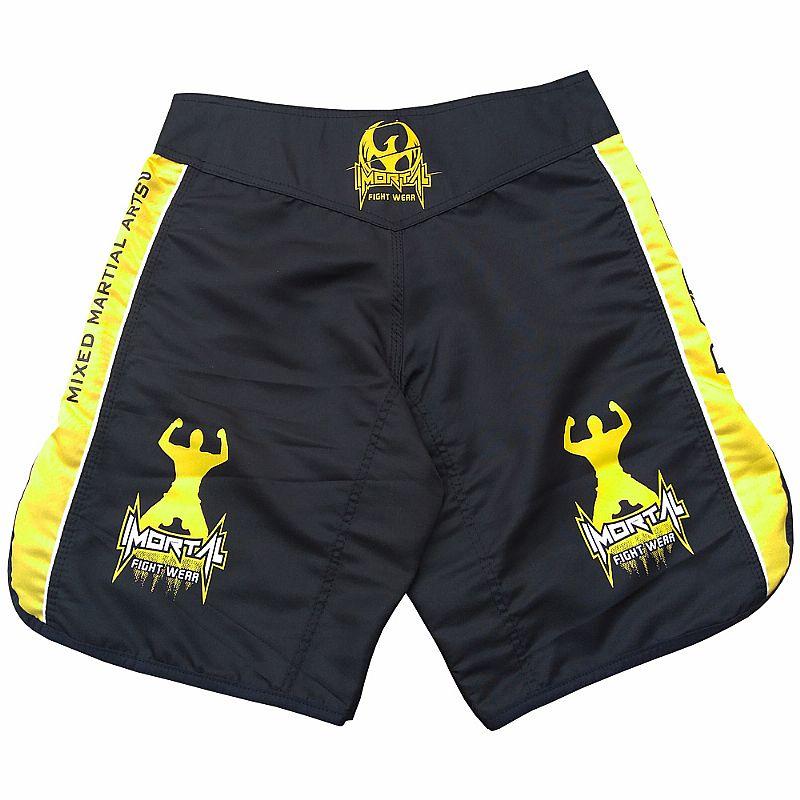 Bermuda shorts treino sports mma muay thai submission