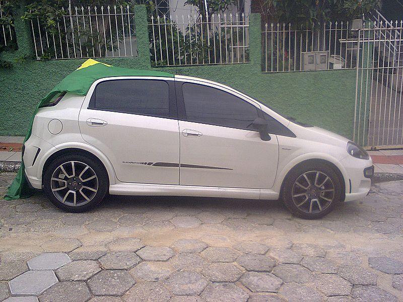 Fiat blackmotion
