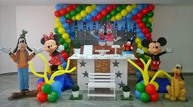 Decoracao festa infantil
