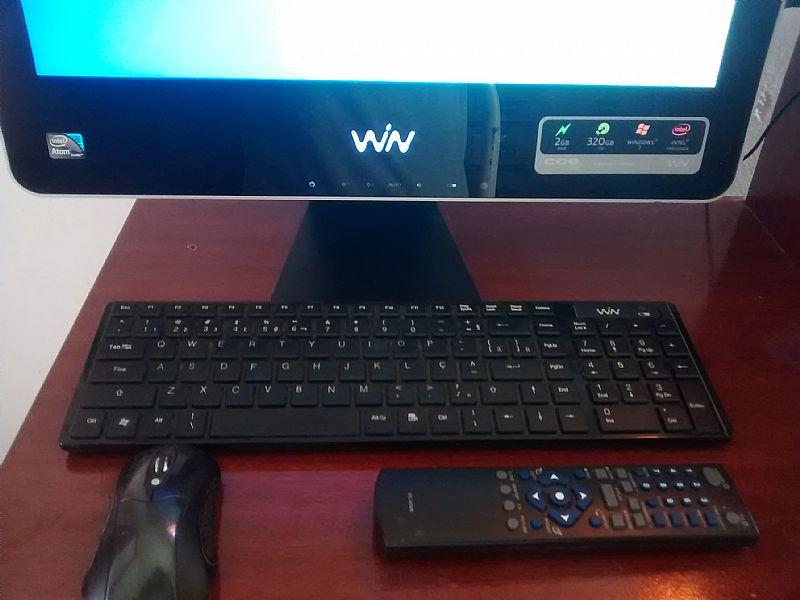 Computador dekstop win solo cce