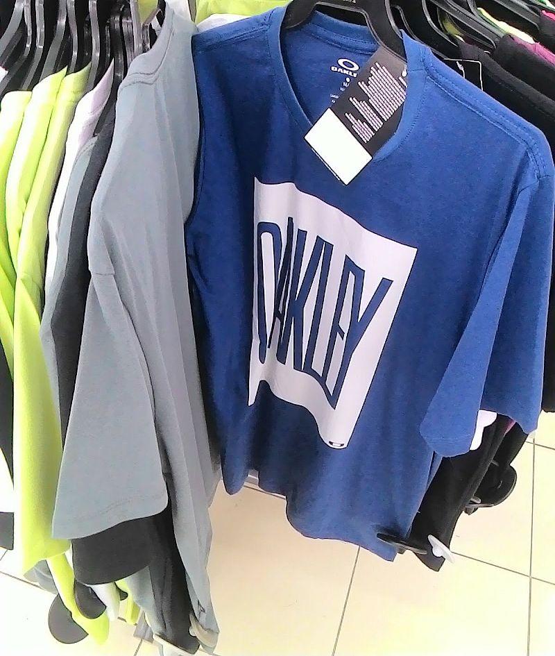 Camiseta oakley atacado revenda camisa revender - somos fornecedor roupas de marca surf grife