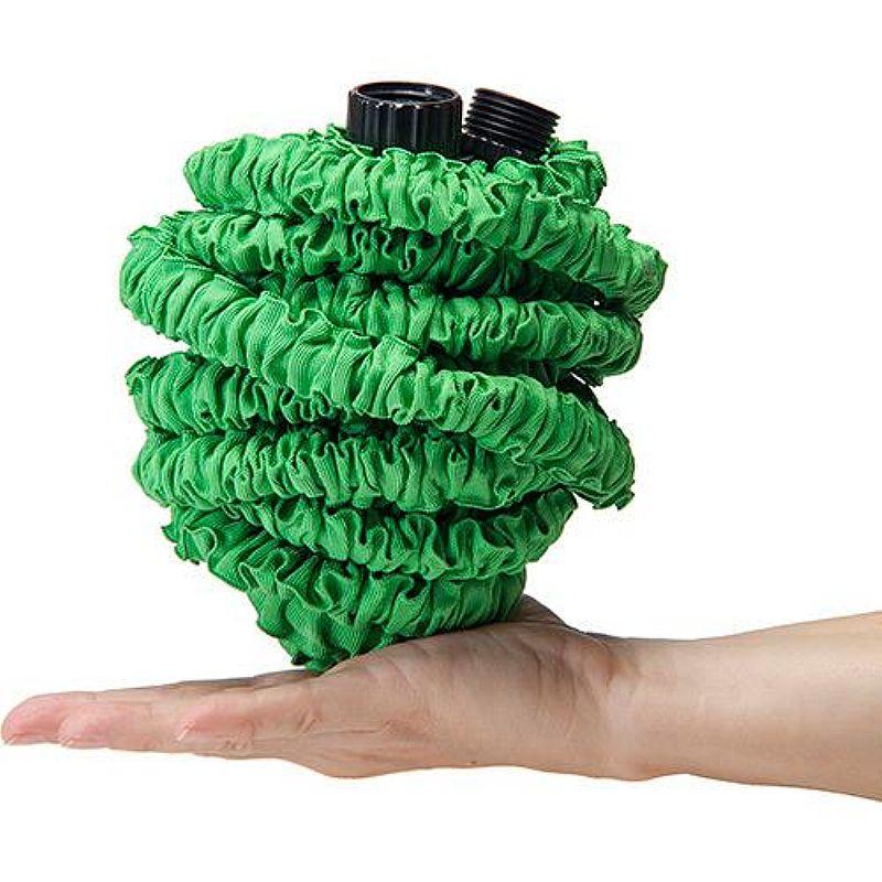 Mangueira elastica magica retratil e compacta
