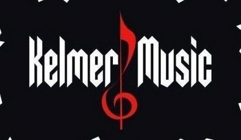 Gabinete-caixa monitor-retorno 2 vias [kelmer music]